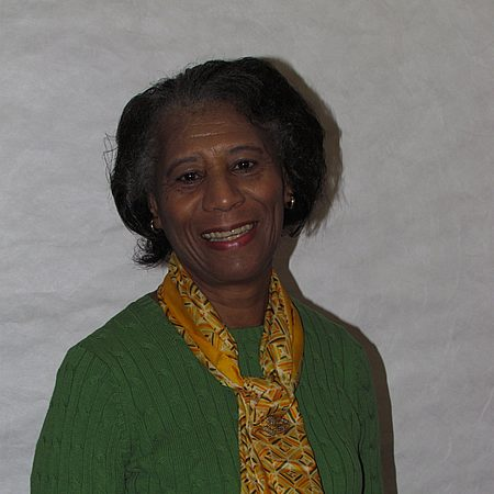 Alma Glasper, Office Manager, SACS Consulting & Investigative Services, Inc.