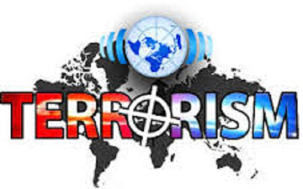 terrorism is just a word in What is terrorism terrorism: origin of the word to begin, it seems appropriate to define the term terrorism one just needs to turn on the tv to hear about it con.
