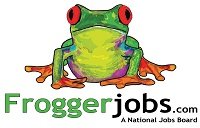 Frogger Jobs a National Jobs Board