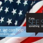 Help prevent terror attacks