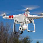 The law regarding drones
