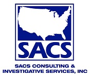 SACS Consulting & Investigative Services, Inc. Logo