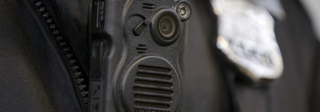 The Pros and Cons of Police Body Cameras