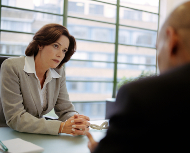 Human Resources, HR Due Process