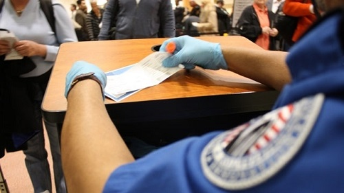 Real ID Domestic Air Travel Restrictions
