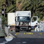 Trucking Terrorism in Nice France 2016