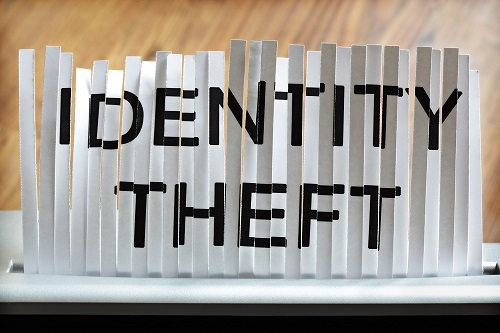 Identity Theft in the Workplace