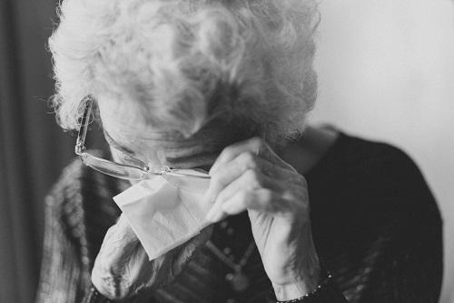 Investigate When Elder Abuse is Suspected