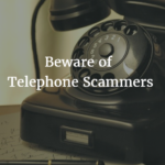 scammers and how to prevent it from SACS Consulting and Investigative Services, Social Security Scammers