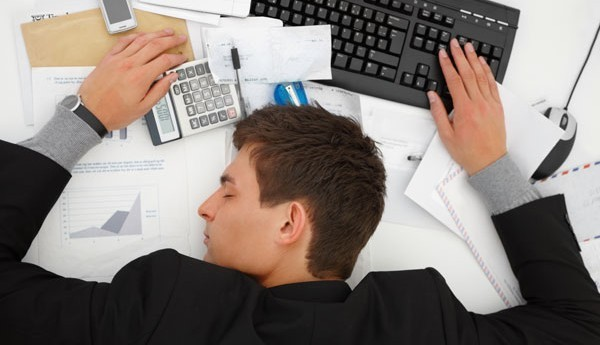 fatigue at work, workplace fatigue, SACS Consulting, NSC